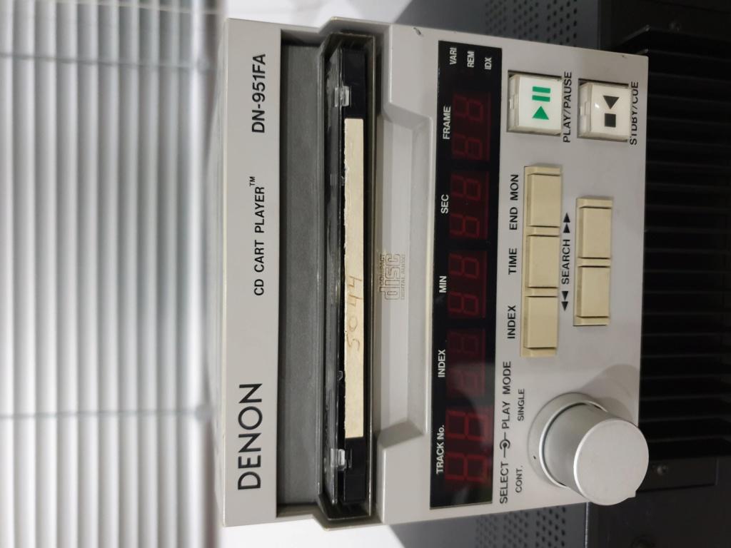 Denon 951FA Denon212