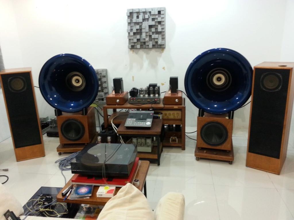 Oris 150 Front Horn by BD Design Oris_110