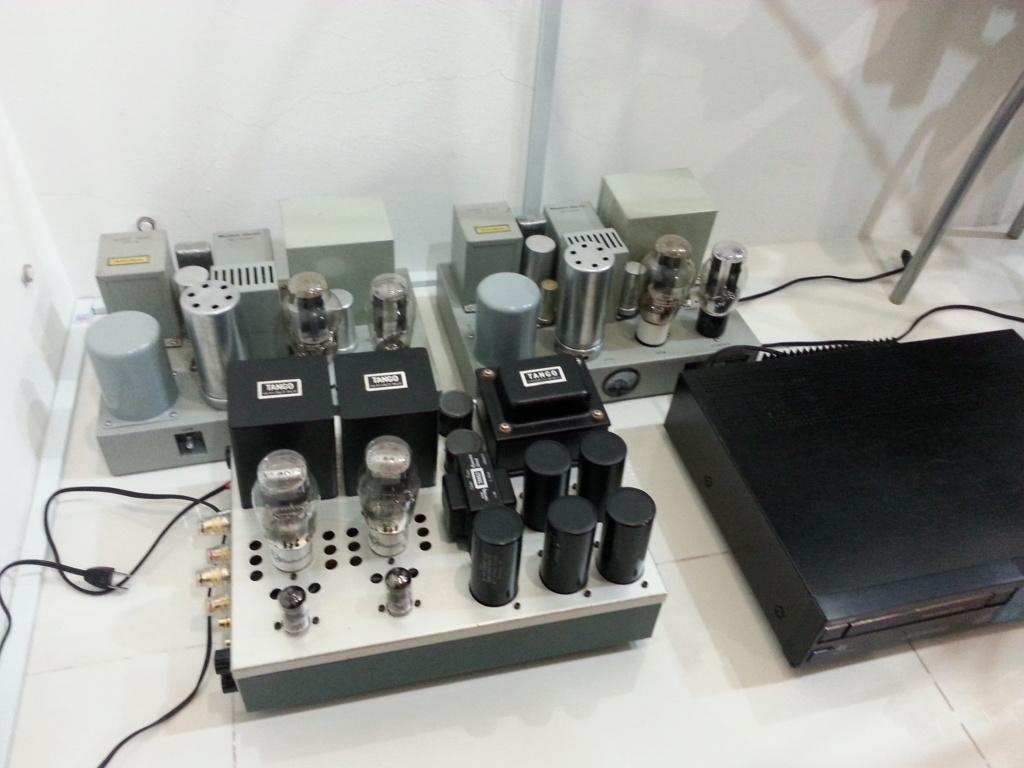 Sold: Western Electric 91A Clone We9110