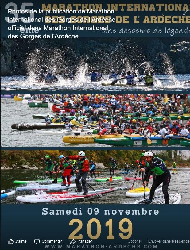 Qui va au Marathon de l'Ardèche cette année? Ardzoc10