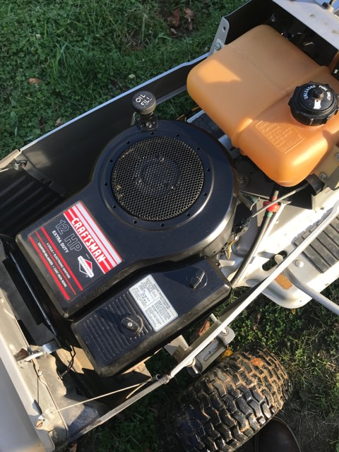 1990 Craftsman II - Trail Rig Trappy13