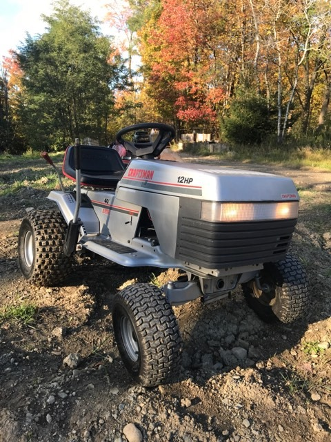 1990 Craftsman II - Trail Rig Trappy14