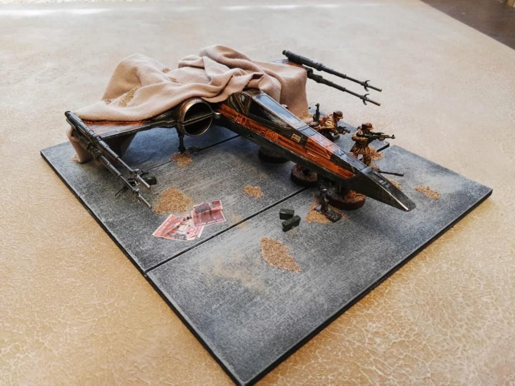 Maquetas, figuras y juguetes para escenografía. Ddec0f10