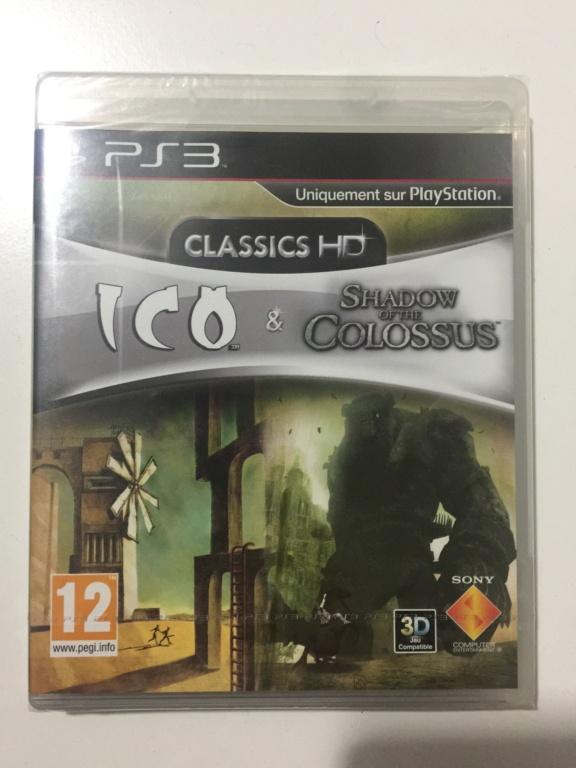 [VDS] Pokewalker // Jeux sous blister PS3, Xbox 360 4d407311