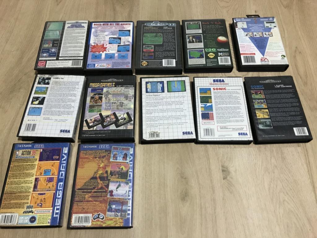 [VDS] Lot de jeux Sega  B26f0310