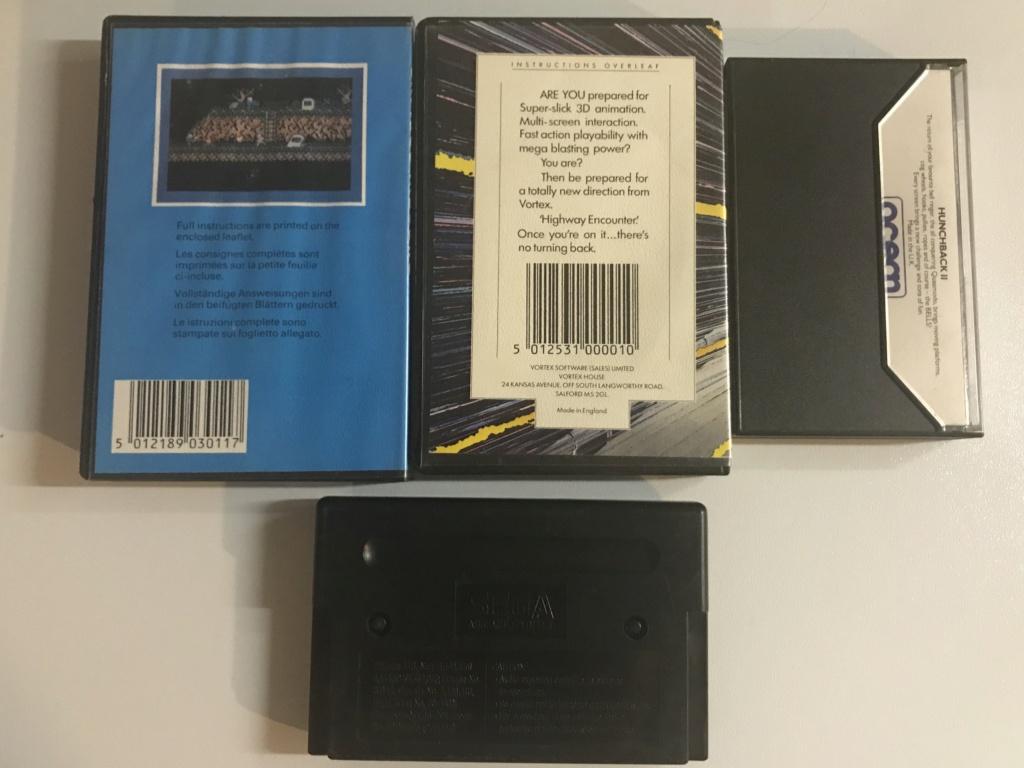 [EST] Jeux Amstrad CPC / megadrive  Cf16f010