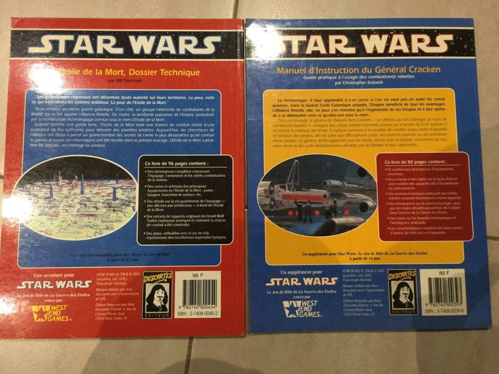 [EST] livres Star Wars  D8e4d410