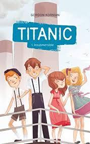 Cadeaux Titanic à votre entourage Images10