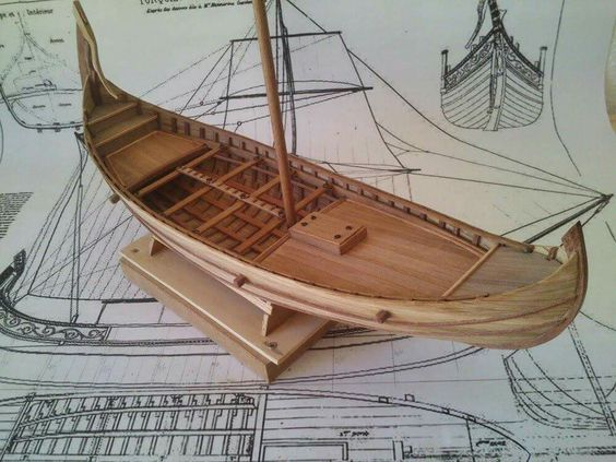 Dhoni - maldivski ribarski čamac Barca_10