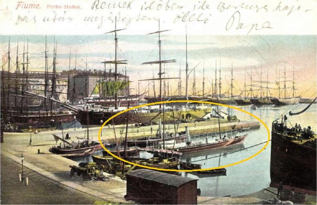 Rijeka, Evropska prestonica kulture 2020. godine Parobr11