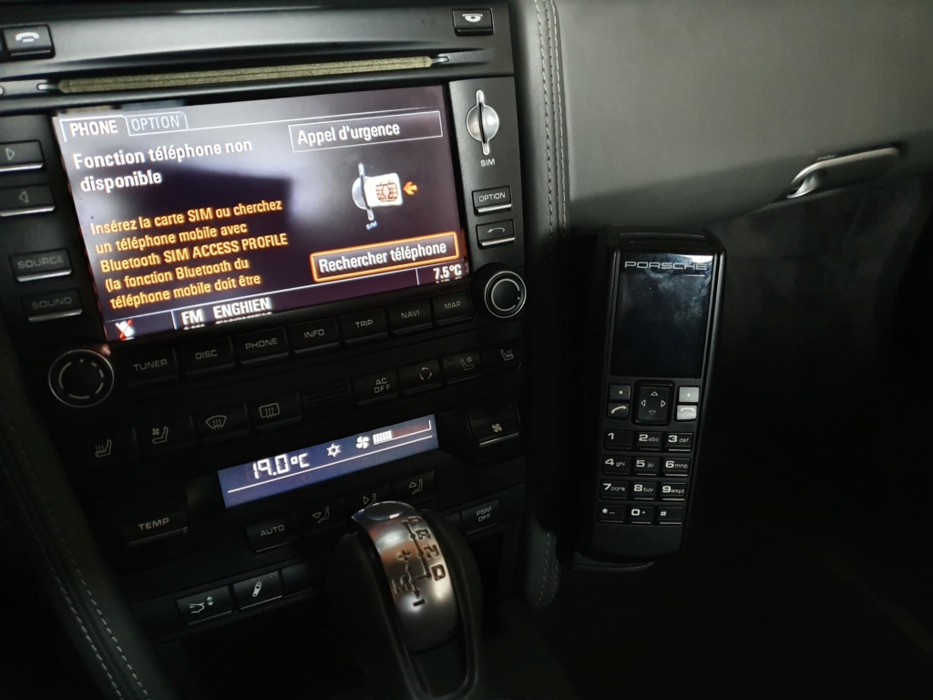 Notice de Téléphone sur PCM 20191212