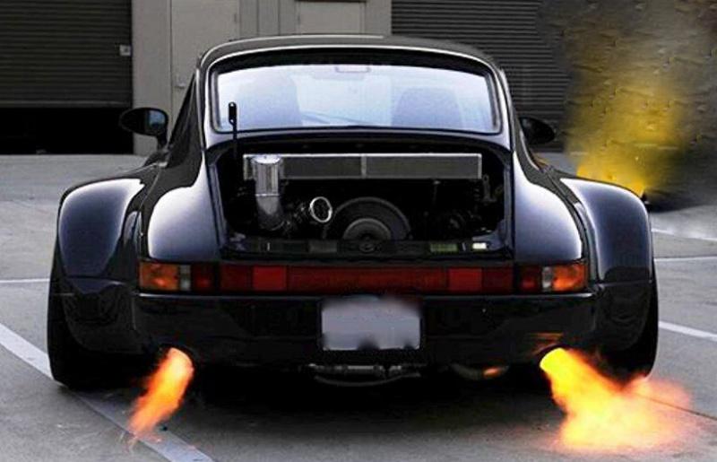 Porsche drôle/insolite - Page 16 Photo_11