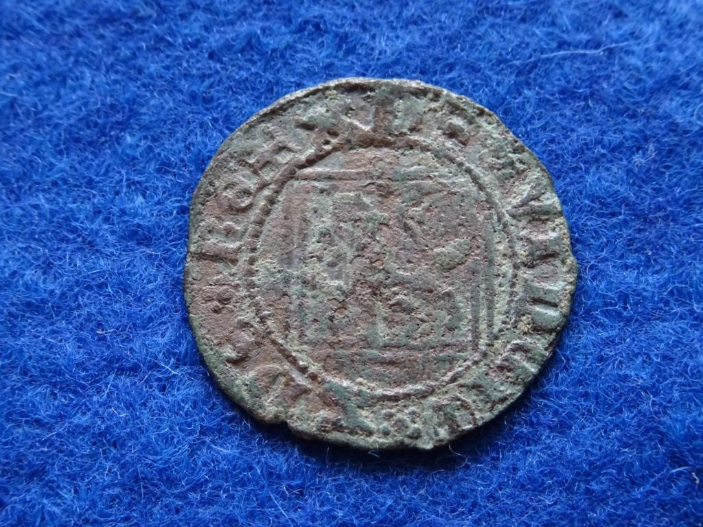 Blanca del ordenamiento de Segovia de 1471 de Enrique IV. Segovia Dsc00014
