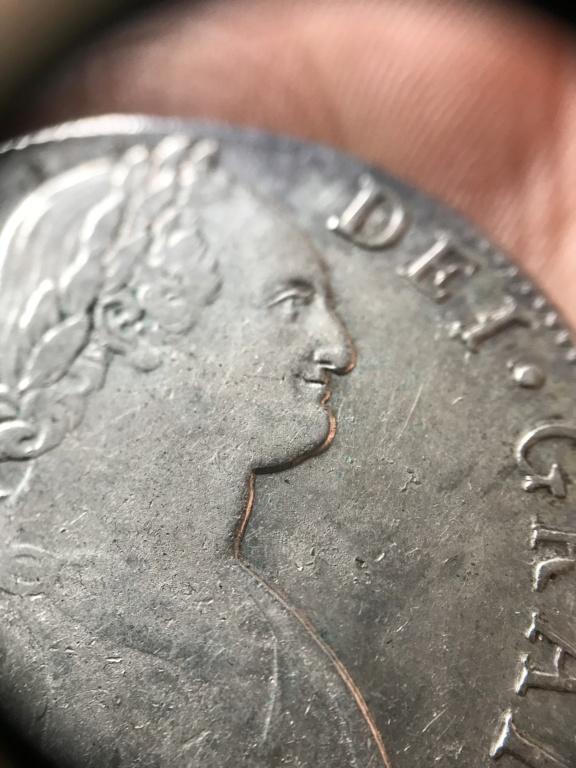 8 Reales Carlos IV Mexico 1797 - Duda sobre conservación E8b30010
