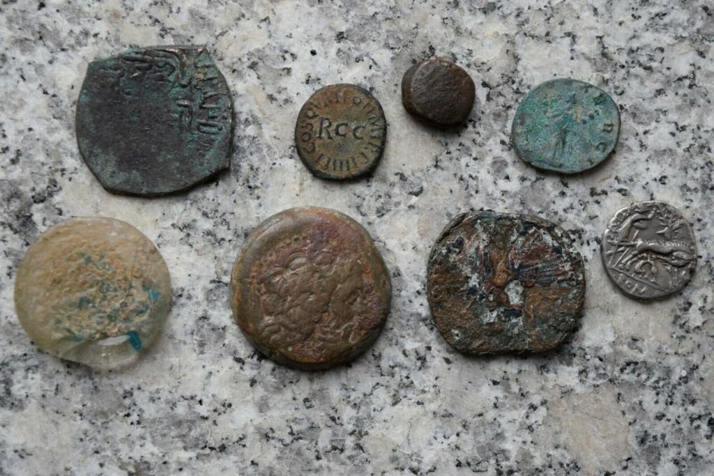 Consulta sobre lote de monedas de portal de subastas S-l16012