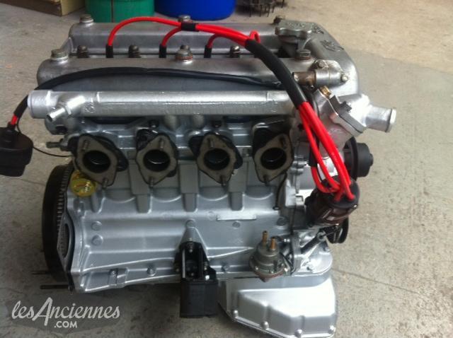 Jauge à huile moteurs 1750, 2000 et autres... 175010