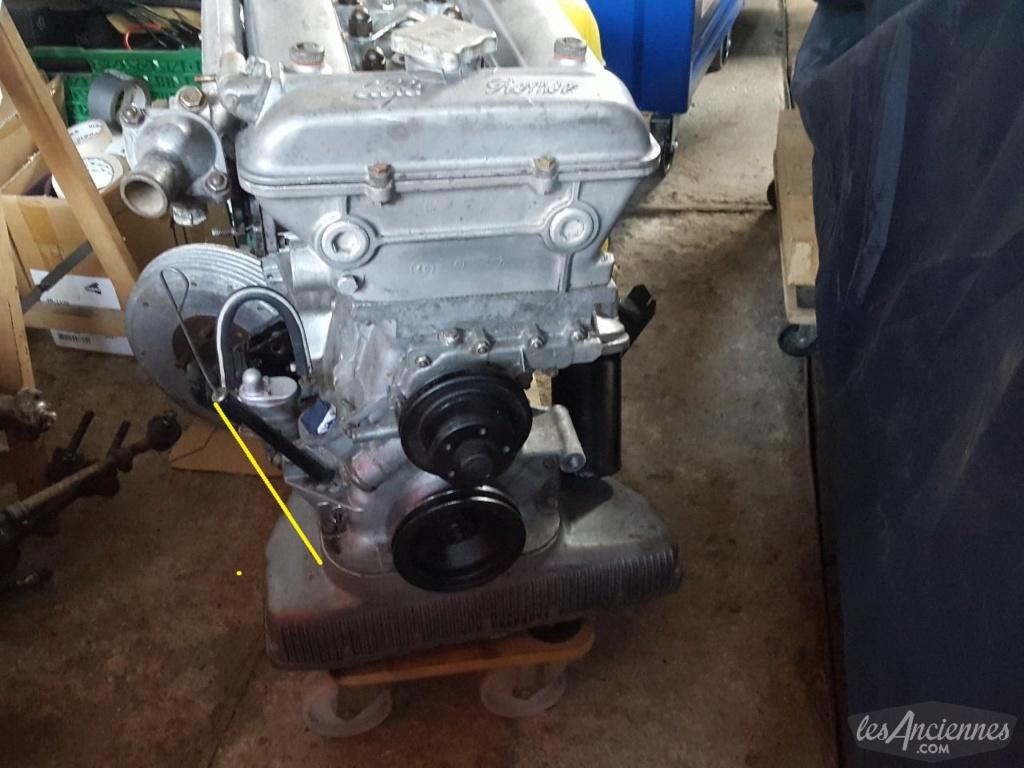 Jauge à huile moteurs 1750, 2000 et autres... Mesure10