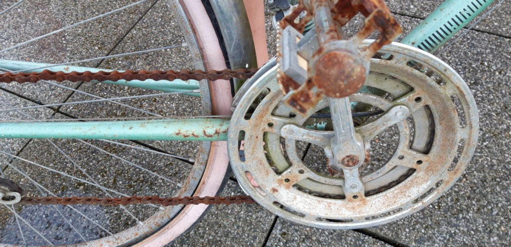 Identification vélo inconnu Receiv12