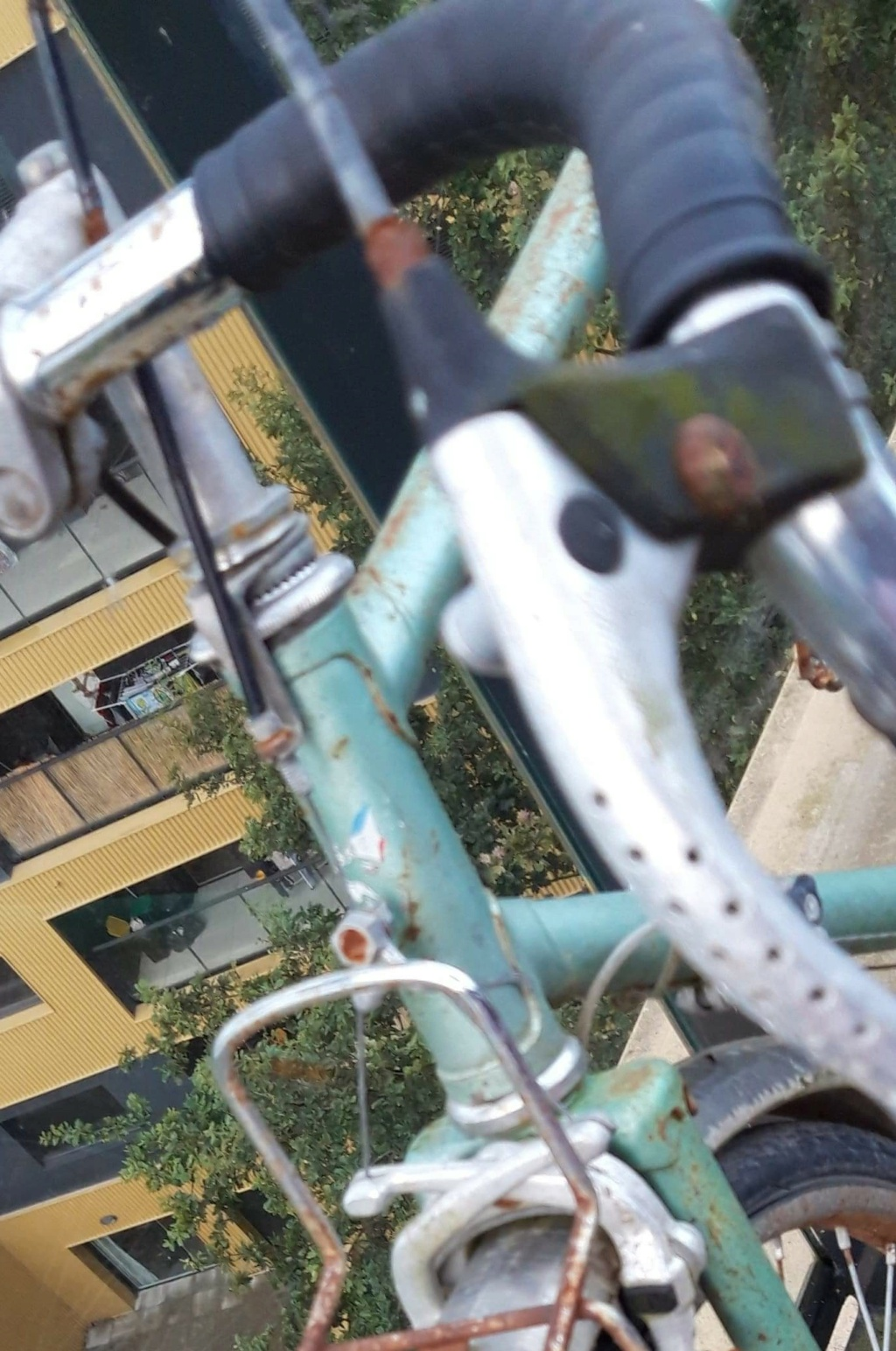 Identification vélo inconnu Receiv17