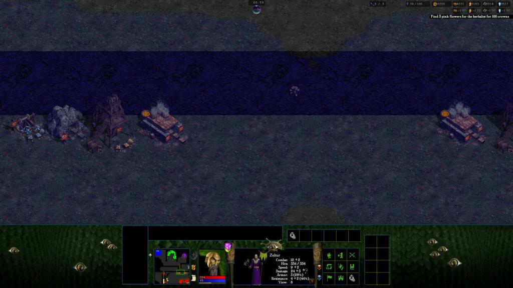 0.89b - exploring new hero builds Screen15