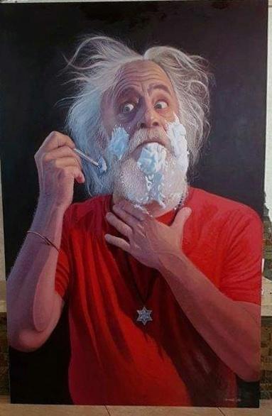 Цікаві фотографії пов'язані з голінням 004d4f10