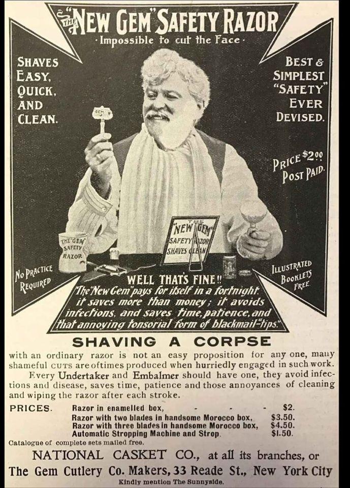 Цікаві фотографії пов'язані з голінням 11807610
