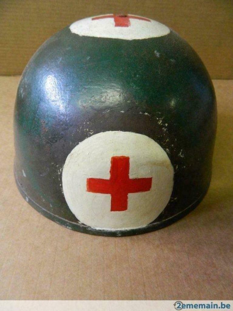 casque tankiste anglais royal armored corps _86_210