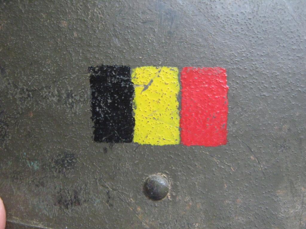 casque tankiste anglais royal armored corps Img_3026