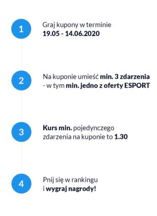 Forbet - promocje okazjonalne - Page 2 Esport11