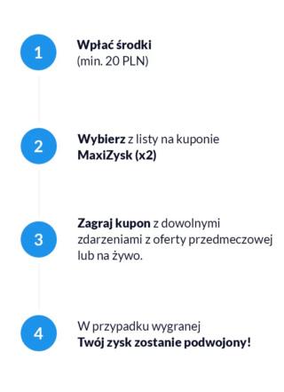 Forbet - promocje okazjonalne - Page 5 Maxizy10