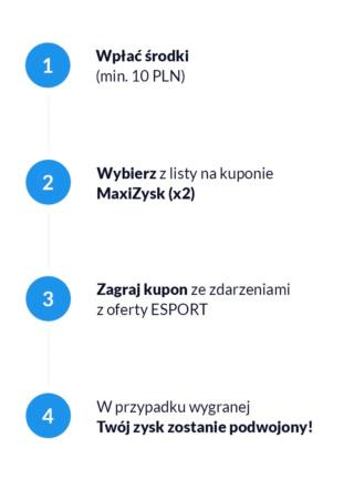 Forbet - promocje okazjonalne - Page 2 Maxizy14