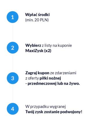 Forbet - promocje okazjonalne - Page 3 Maxizy17