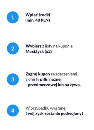 Forbet - promocje okazjonalne - Page 3 Maxizy18