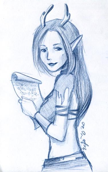 Ваши рисунки - Страница 6 Glintw10