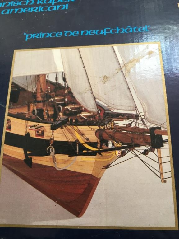 Le Prince de Neufchâtel 1/50 Gérard Schmitt 60700916