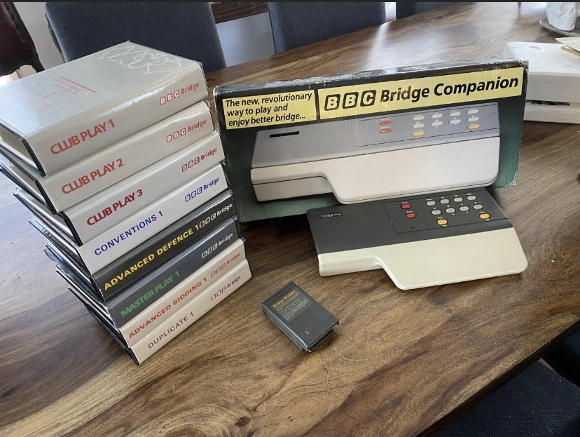 BBC Bridge Companion 0b756f10