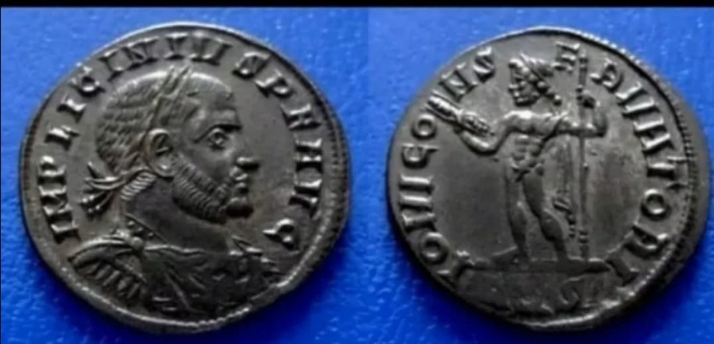 estimation licinius Lici11