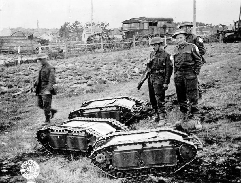 Le déminage de la France après 1945 Cg_0110
