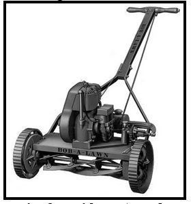 L'ORIGINE DE SCOOTER Cushma29