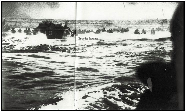 N'OUBLIONS PAS OMAHA BEACH Ob_1411