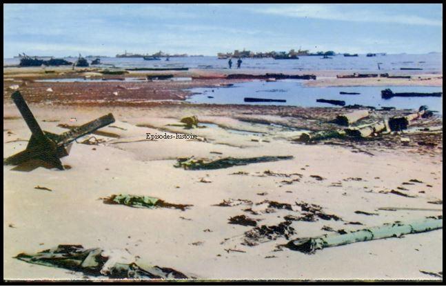 N'OUBLIONS PAS OMAHA BEACH Ob_1711