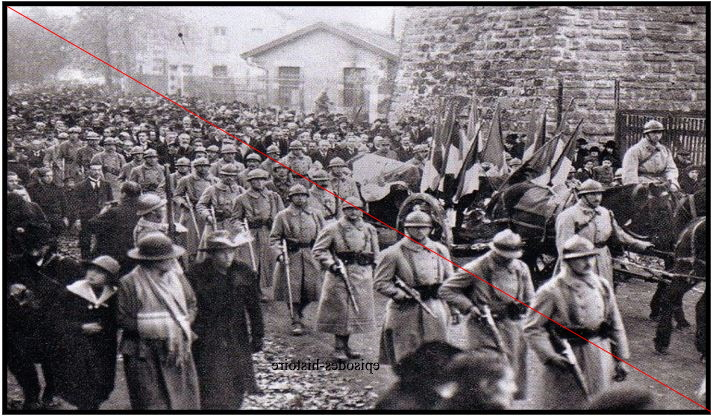 L'HISTOIRE DU SOLDAT INCONNU FRANCAIS Si_0410