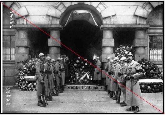 L'HISTOIRE DU SOLDAT INCONNU FRANCAIS Si_0510
