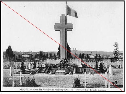 L'HISTOIRE DU SOLDAT INCONNU FRANCAIS Si_0810