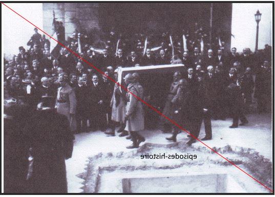 L'HISTOIRE DU SOLDAT INCONNU FRANCAIS Si_1310