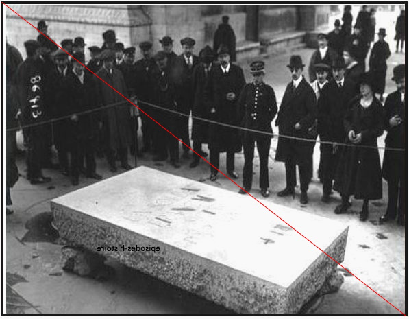L'HISTOIRE DU SOLDAT INCONNU FRANCAIS Si_1610