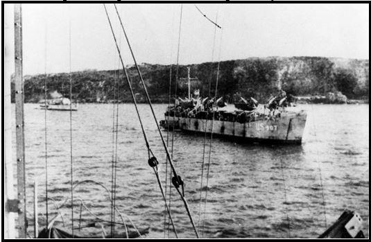 28 AVRIL 1944 LE DRAME DE SLAPTON SANDS Ss_0610