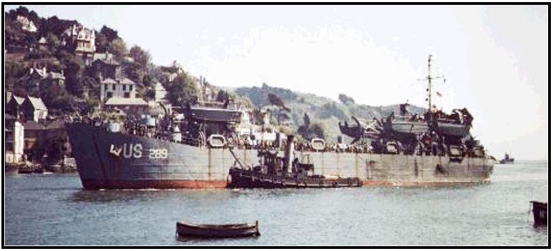 28 AVRIL 1944 LE DRAME DE SLAPTON SANDS Ss_1510