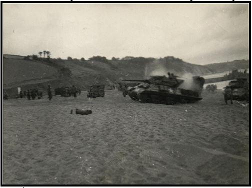 28 AVRIL 1944 LE DRAME DE SLAPTON SANDS Ss_1610