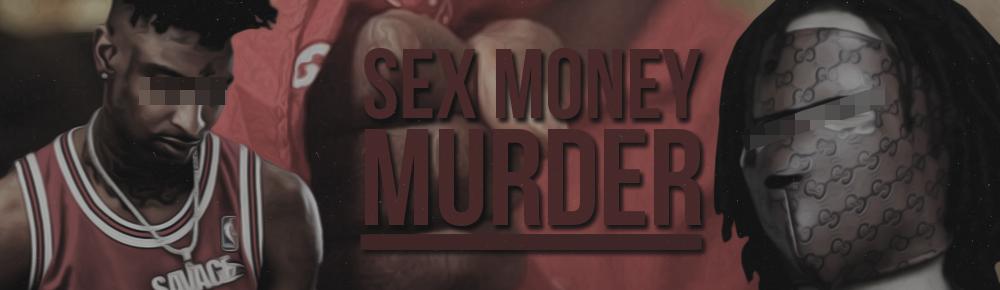 FED - Sex Money & Murder (FERME) Logos10